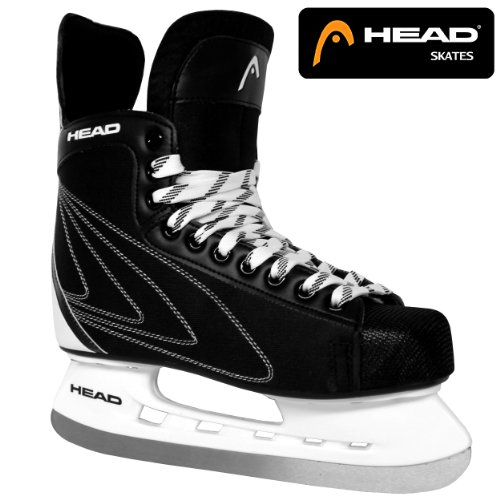 Head Team 01 Ice Hockey Skates