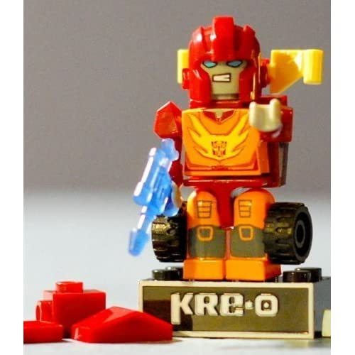 TRANSFORMERS Kre-O MICRO CHANGERS - RODIMUS - (SERIES 4) by Hasbro