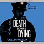 A Death Before Dying | Collin Wilcox