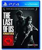 The Last of Us Remastered - [PlayStation 4]