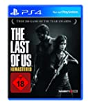 The Last of Us Remastered - [PlayStat...
