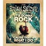 echange, troc  - It'S Gonna Rock Cause That'S... [Blu-ray]