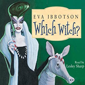 Which Witch? Audiobook