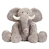 JOON-Bobo-The-Elephant-Stuffed-Animal-Grey-15-Inches