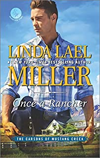Book Cover: Once a Rancher