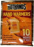HotHands Body & Hand Super Warmer 18 Hours of Heat Freshly Packed (10 Count Package)