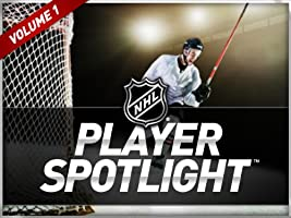 NHL Player Spotlight Volume 1