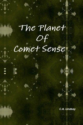The Planet Of Comet Sense