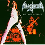 Days of Wonder - Liveby Magnum
