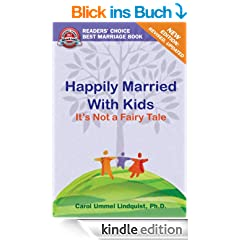 Happily Married With Kids: It's Not a Fairy Tale (English Edition)