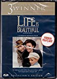 La vie est belle - Life Is Beautiful (English/French) 1997 (Collector's Edition)