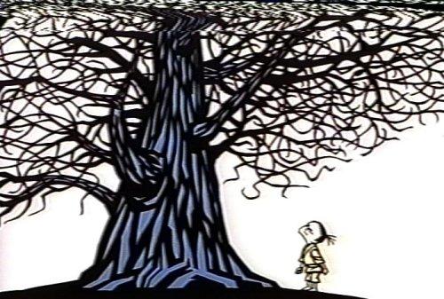 モチモチの木 [VHS]:中国書籍 ...