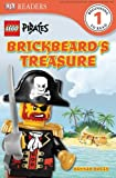 LEGO® Pirates Brickbeard's Treasure (DK READERS)
