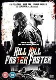 Kill Kill Faster Faster [DVD] [2008]