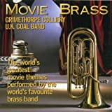 Movie Brass Grimethorpe Colliery UK Coal Band