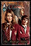 J E Bright The Mask of Anubis (House of Anubis)