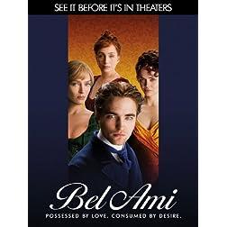 Bel Ami (Pre-theatrical Rental)