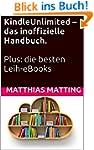 Kindle Unlimited - das inoffizielle H...