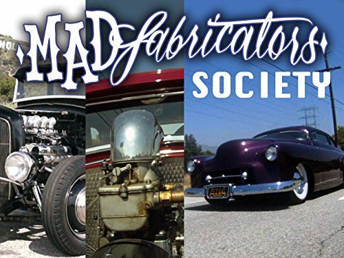 Mad Fabricators Society - Season 6