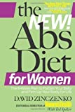 The New Abs Diet for Women: The Six-Week Plan to Flatten Your Stomach and Keep You Lean for Life by David Zinczenko (Mar 24 2011)