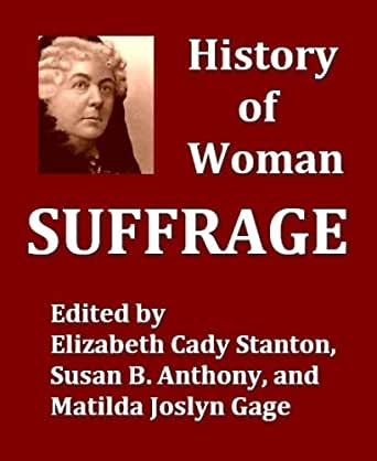 katie stanton and susan anthony gave womens right to suffrage a voice Women's suffrage in the united states of to the broader struggle for women's rights, which stanton called the stanton, elizabeth cady anthony, susan.