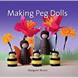 Making Peg Dolls (Crafts and Family Activities)