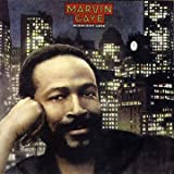 Midnight Love Marvin Gaye