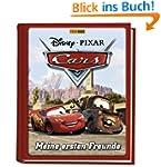 Disney Cars Kindergartenfreundebuch:...