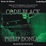 Code Black | [Philip Donlay]