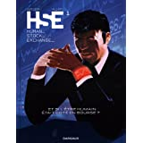 Human Stock Exchange - tome 1 - Human Stock Exchange (1/3)par Dorison