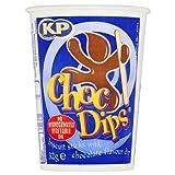KP Choc Dips Original 24 x 32g