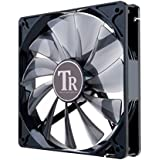 Thermalright TR-X-Silent-140 140mm Fan Black Retail