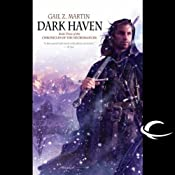 Dark Haven: Chronicles of the Necromancer, Book 3 | [Gail Z. Martin]