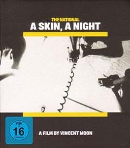 A Skin,a Night+the Virginia Ep