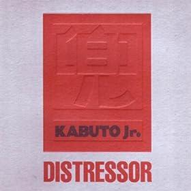 Kabuto Jr. - Distressor