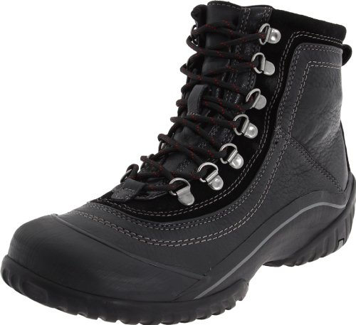 Clarks Women's Muckers Frost Lace-Up Boot