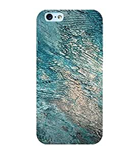 PrintVisa Rock Pattern 3D Hard Polycarbonate Designer Back Case Cover for Apple iPhone 6