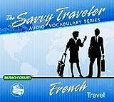 Savvy Traveler French Travel (CD)
