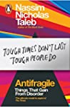 Antifragile: Things that Gain from Di...
