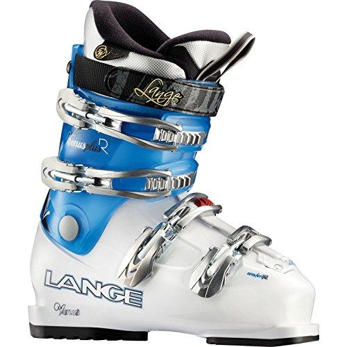 lange-chaussures-de-ski-venus-plus-rtl-femme-taille-27-blanc