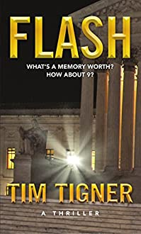Flash by Tim Tigner ebook deal