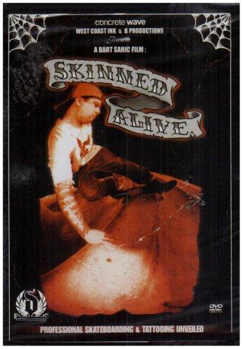 Skinned Alive [DVD]