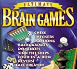 Ultimate Brain Games (PS)