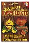 Rappelkiste - Das Beste aus der Rappe...