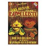 """Rappelkiste - Das Beste aus der Rappelkiste (2 DVDs) [Collector's Edition]von """"Michael Habeck"""""""