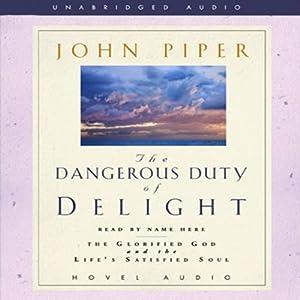 Dangerous Duty of Delight Audiobook