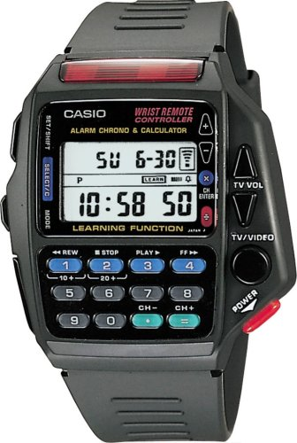 Casio CMD 40 1ZTER Montre Homme Multifonction Quartz  AeXCx