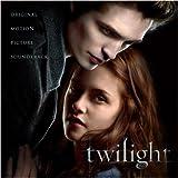 Twilight Soundtrack (+1 Bonus Track,