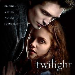 Twilight Soundtrack (+1 Bonus Track, \