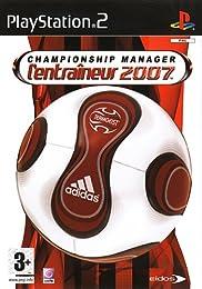 L'Entraineur 2007 Championship Manager
